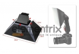 Dyfuzor SOFTBOX 280 x 180mm