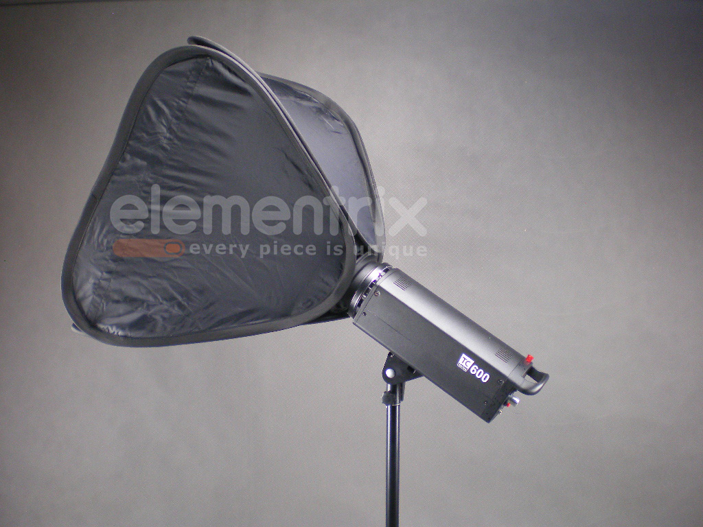 Easy Softbox 70x70cm BOWENS